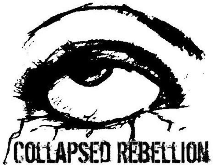 Collapsed Rebellion Tour Dates