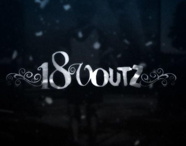 18voutz Tour Dates