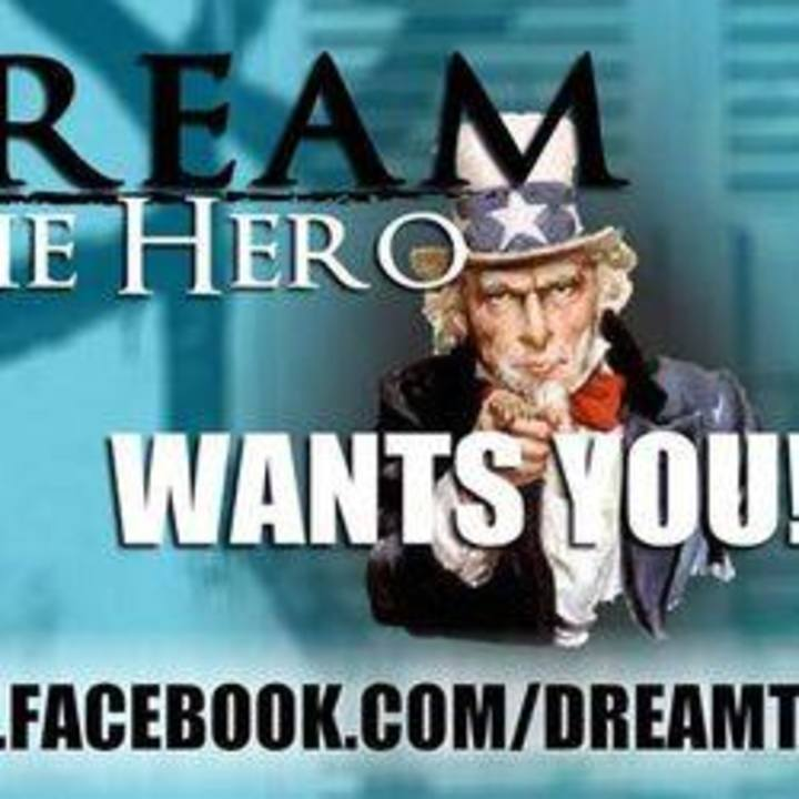 Dream The Hero Tour Dates
