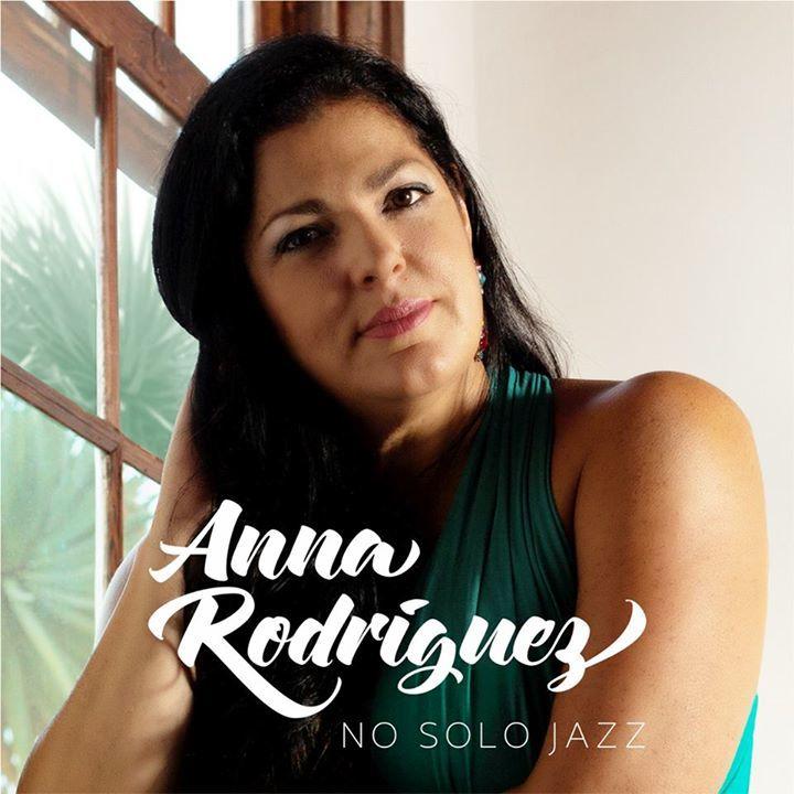Anna Rodriguez Tour Dates