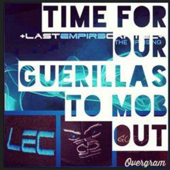 Last Empire Cartel Tour Dates