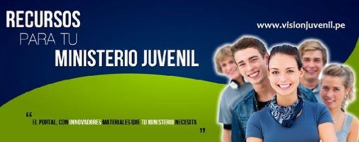 Vision Juvenil Tour Dates