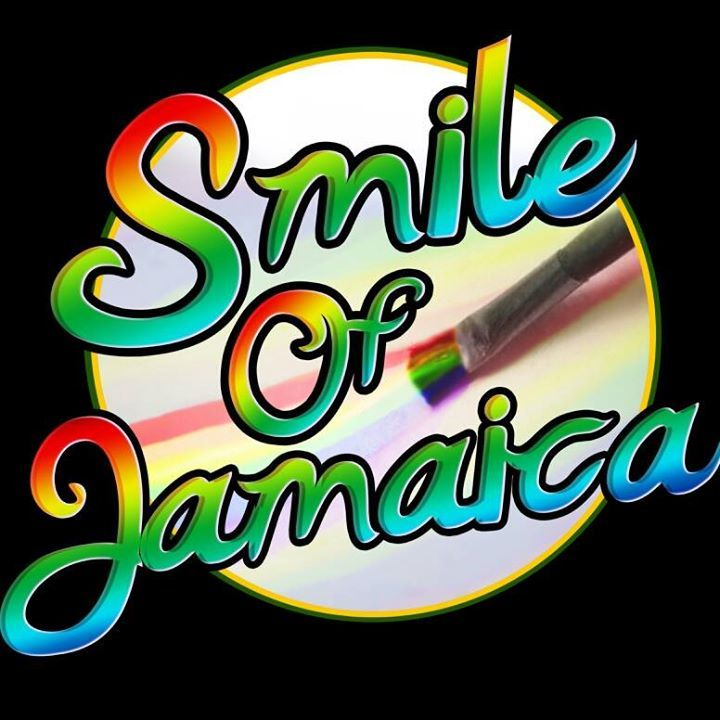 Smile Of Jamaica Tour Dates