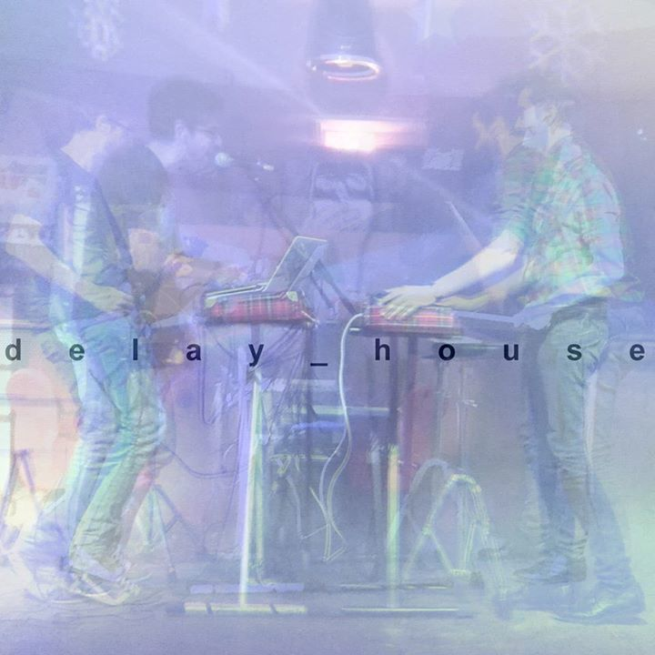 delay_house Tour Dates