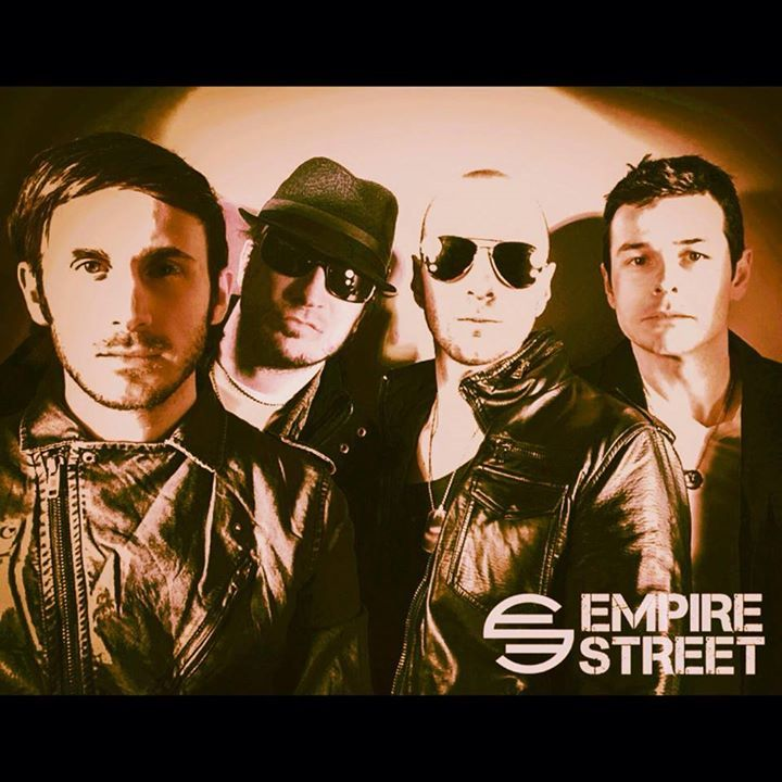 Empire Street Tour Dates