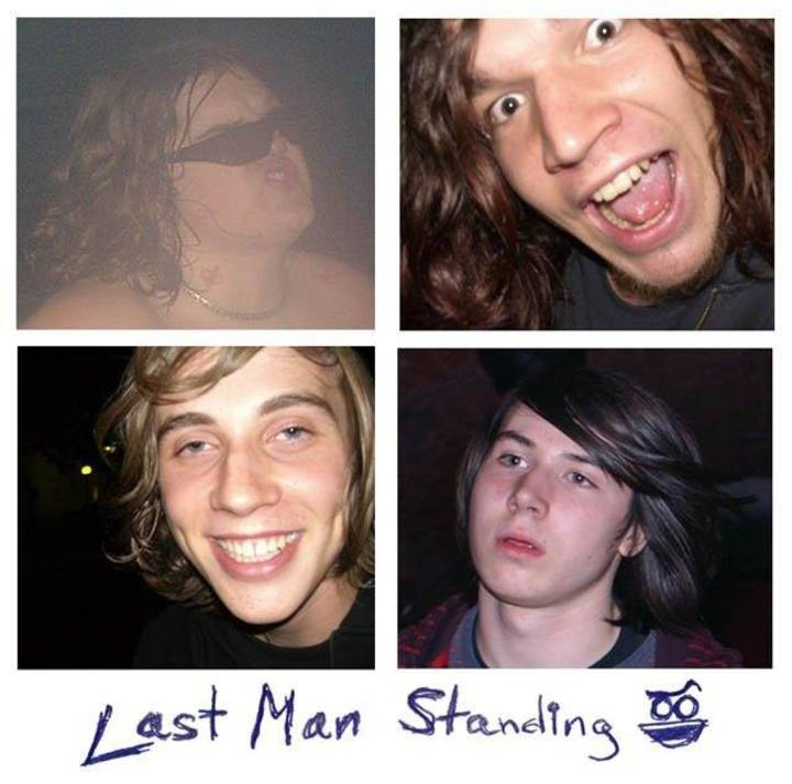 Last Man Standing Tour Dates