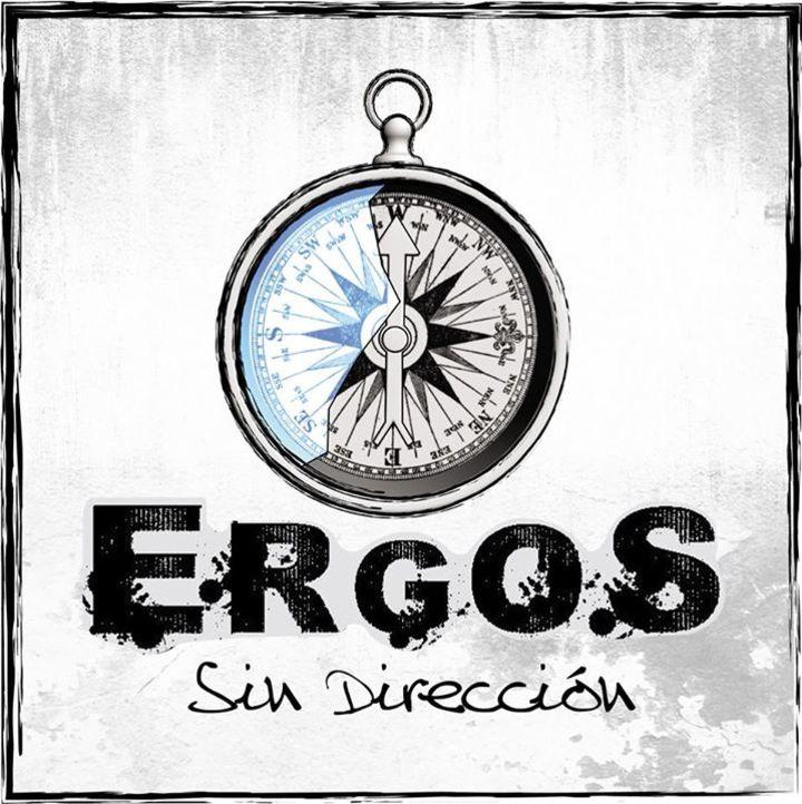 Ergos Tour Dates