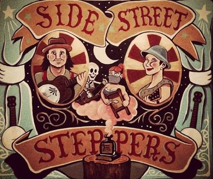 Side Street Steppers Tour Dates