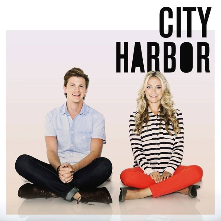 City Harbor Tour Dates