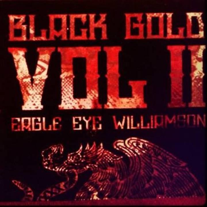 Eagle Eye Williamson Tour Dates