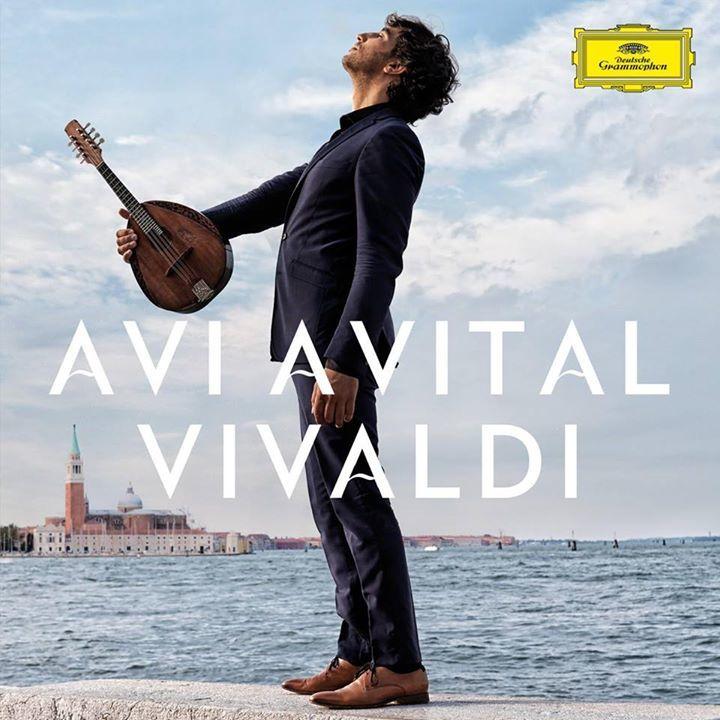 Avi Avital - Mandolin Tour Dates