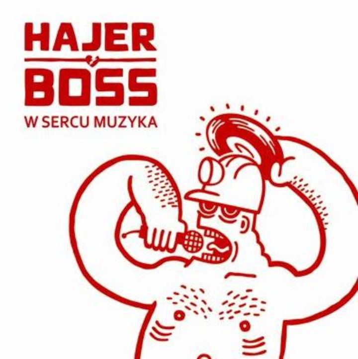 Hajer Boss Tour Dates