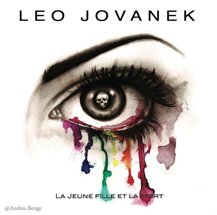 LEO JOVANEK Tour Dates