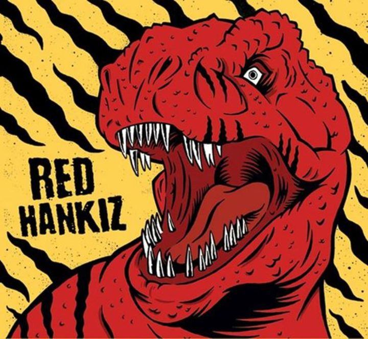 Red Hankiz Tour Dates