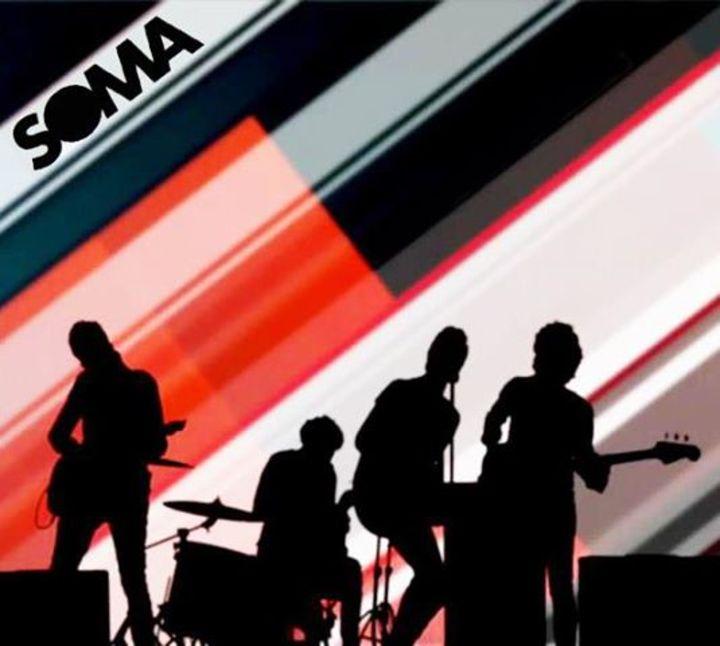 Soma Tour Dates