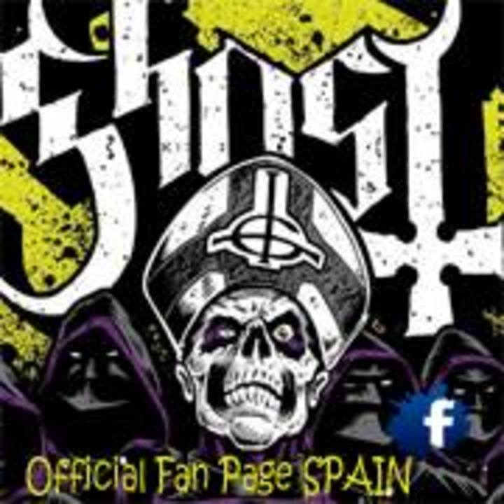 Ghost Spain Tour Dates