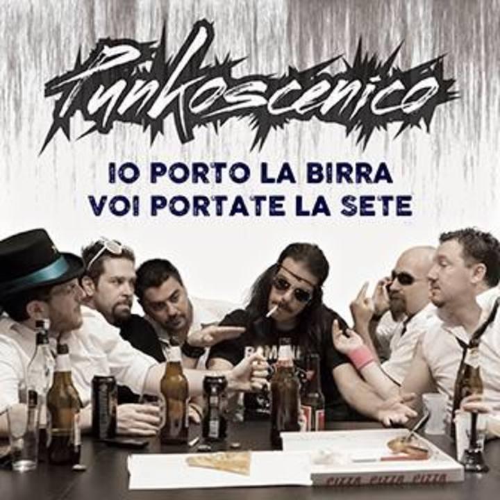 Punkoscenico Tour Dates
