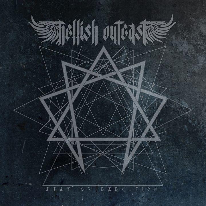 Hellish Outcast Tour Dates