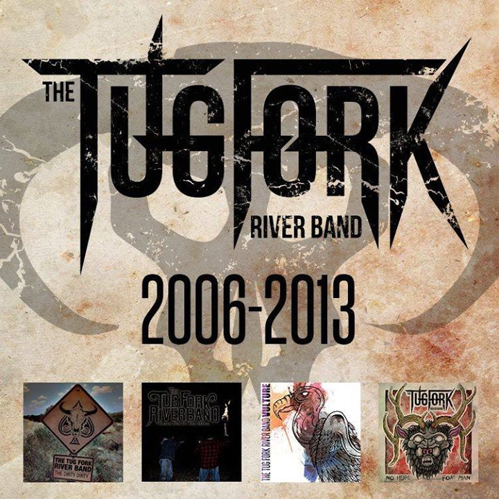The Tug Fork River Band Tour Dates