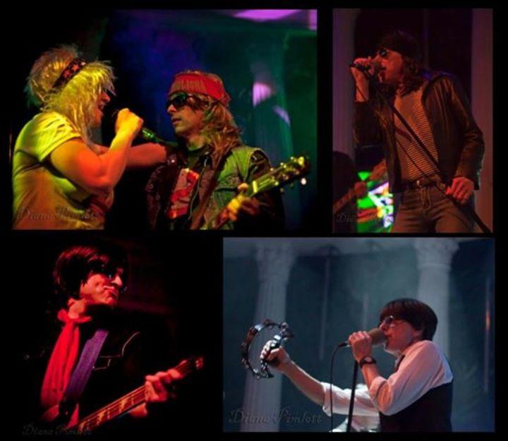 Rock n Roll Fantasy Tour Dates