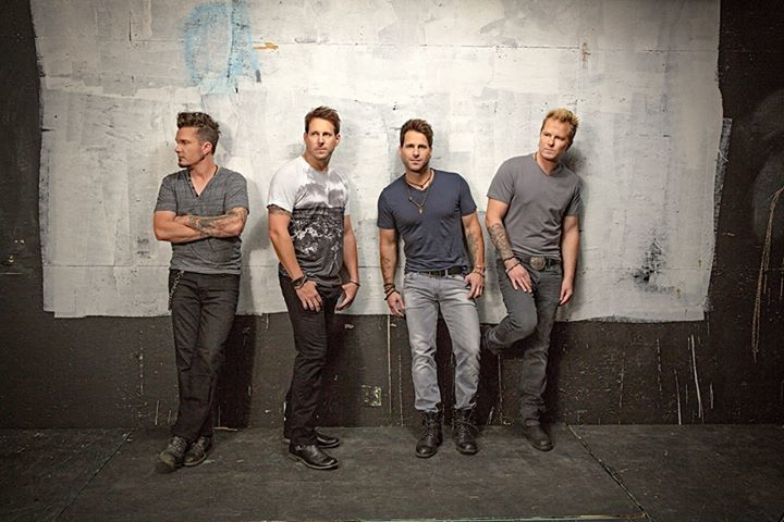 Parmalee @ The Sandlot Entertainment Complex - Green Bay, WI