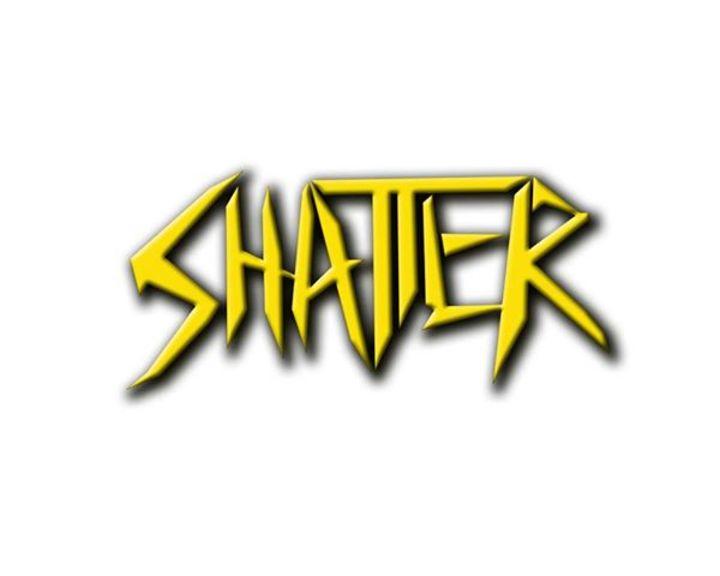 Shatter Tour Dates