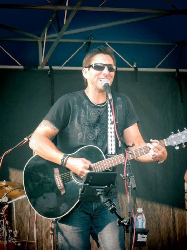 Dave Luna Acoustic Artist Tour Dates