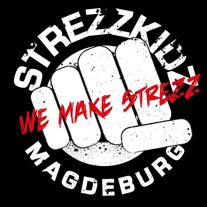 """Strezzkidz """"Hardtekk Forever"""" @ Zum Alten Kraftwerk - Cassel, Germany"""