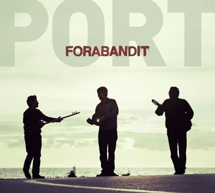 Forabandit Tour Dates