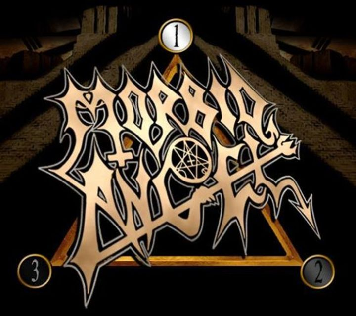 Morbid Angel Tour Dates
