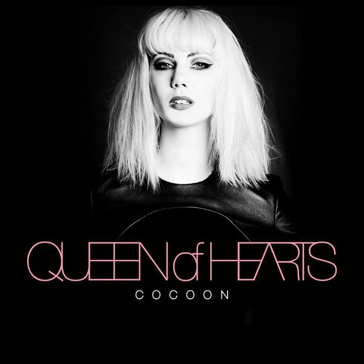 Queen of Hearts Tour Dates