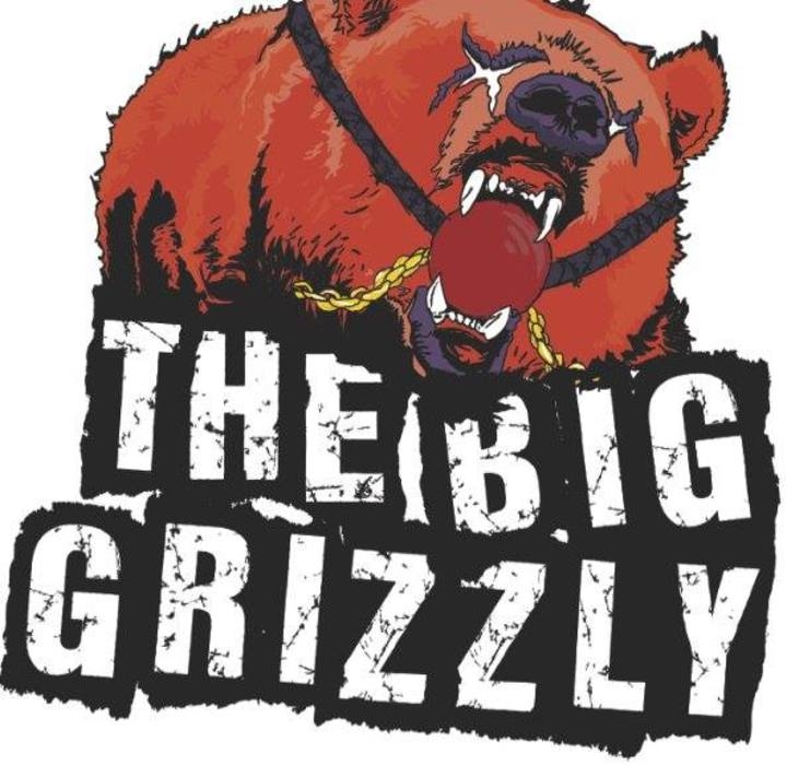 The Big Grizzly Tour Dates