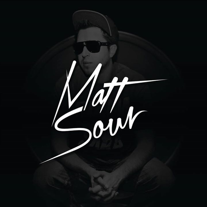 Matt Sour Tour Dates