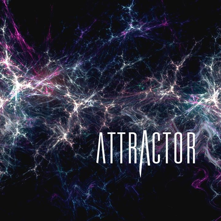 Attractor Tour Dates