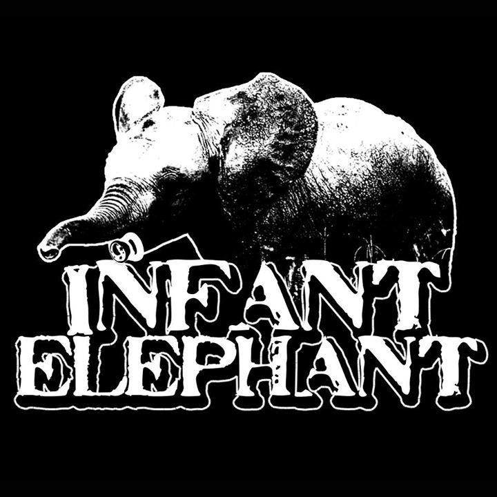 Infant Elephant Tour Dates