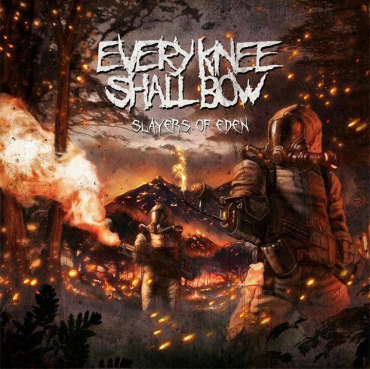 Every Knee Shall Bow Tour Dates