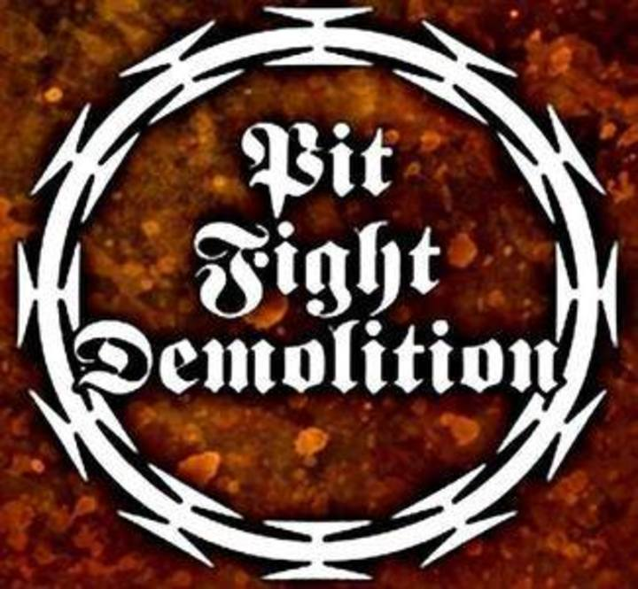 Pit Fight Demolition Tour Dates
