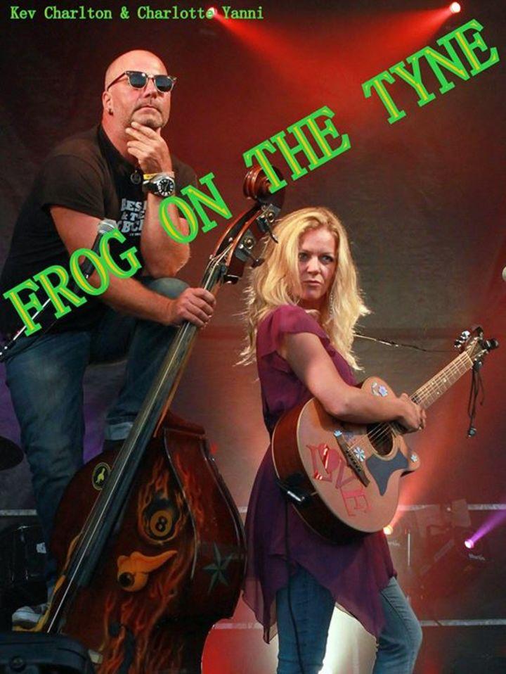 Frog on the Tyne Tour Dates