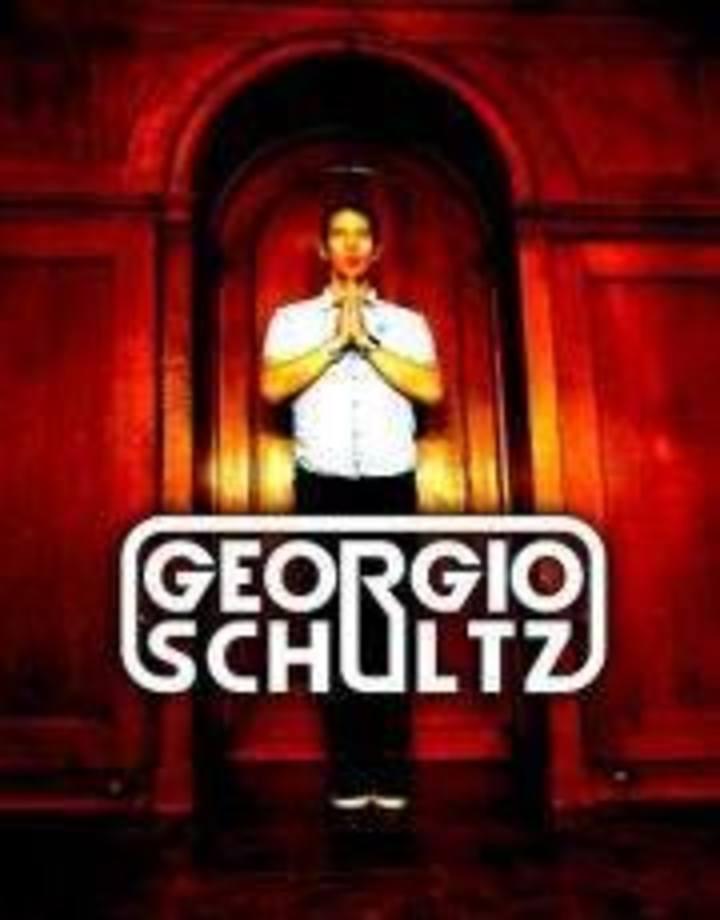 Georgio Schultz Tour Dates