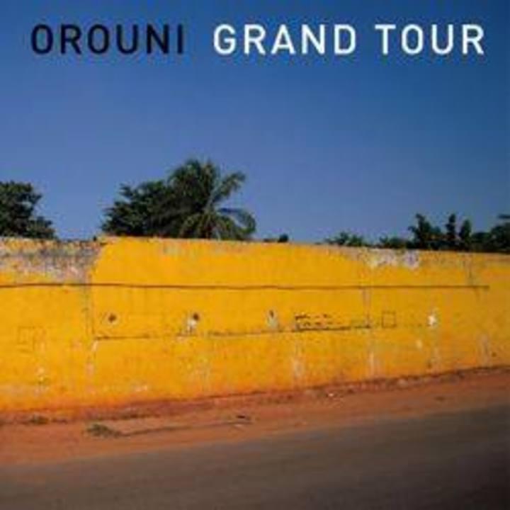 Orouni Tour Dates