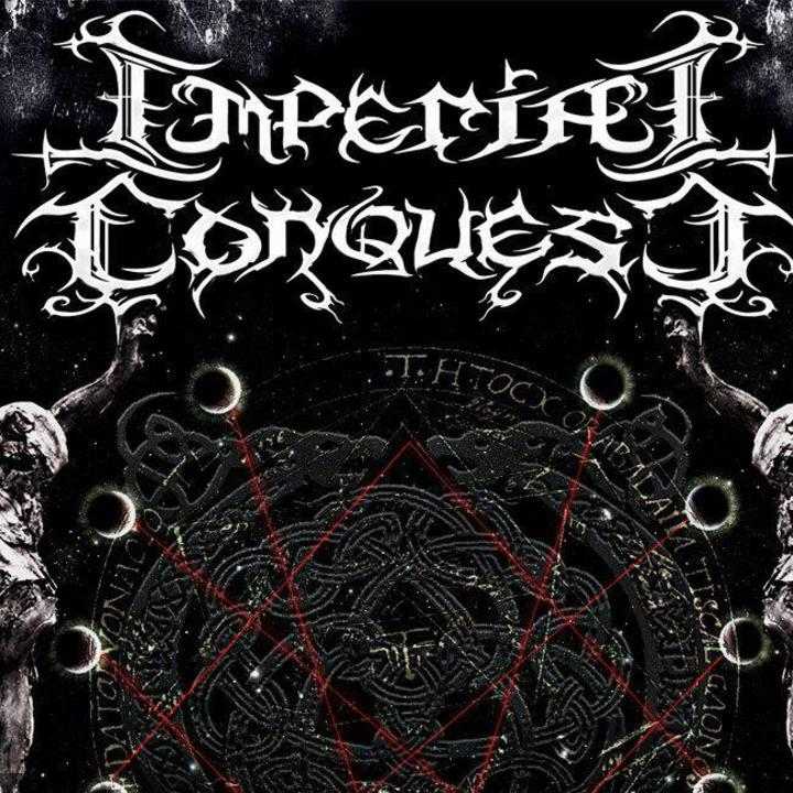 Imperial Conquest Tour Dates