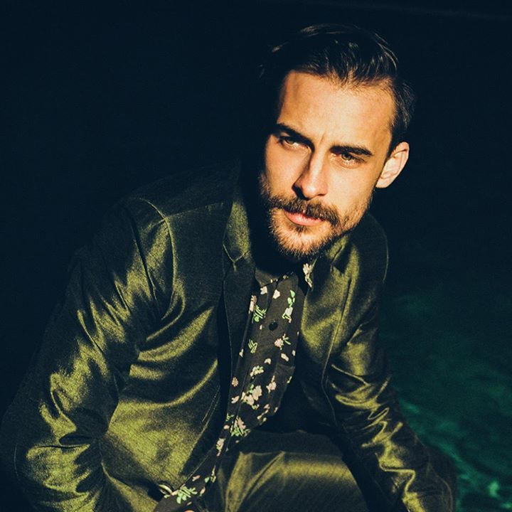 Robert Ellis @ Harlow's Restaurant and Nightclub - Sacramento, CA