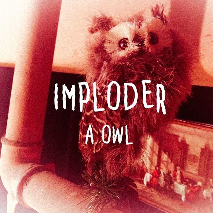 Imploder Tour Dates