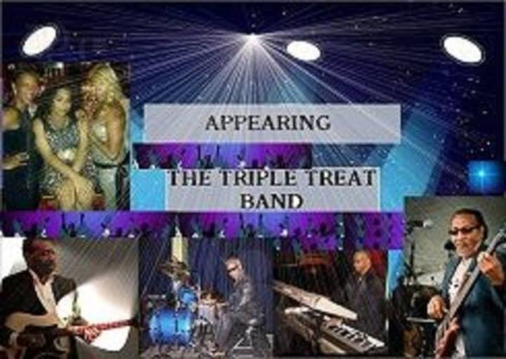 Triple Treat Band Tour Dates