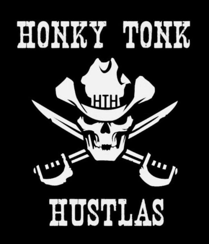 Honky Tonk Hustlas Tour Dates