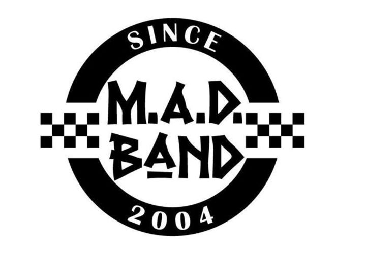 M.A.D. Band Tour Dates