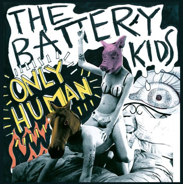 The Battery Kids Tour Dates