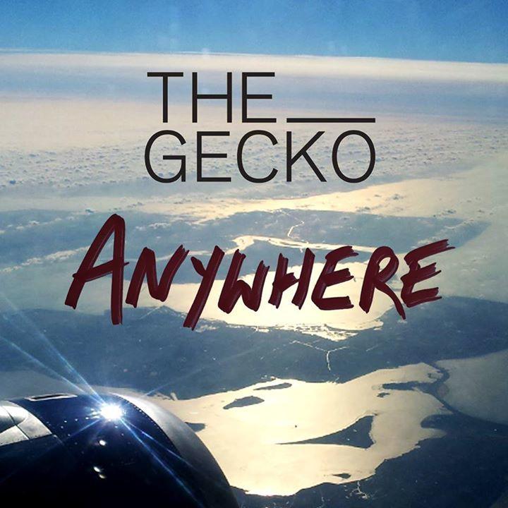 The Gecko Tour Dates