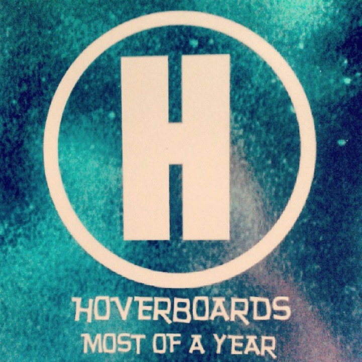 Hoverboards Tour Dates