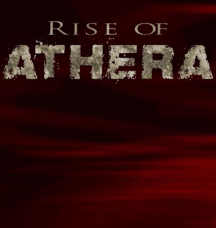 Rise Of Athera Tour Dates